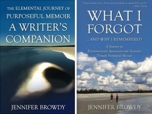 Latest Books: A Writer's Guide and a New Memoir